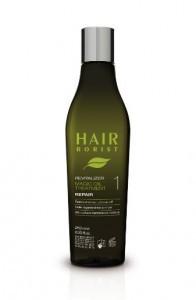 cure de jouvence cheveux mous