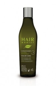 Milk conditioner hair treatment