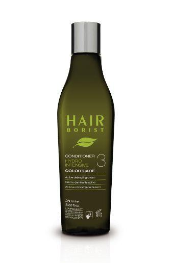 lait démêlant cheveux colorés COLOR CARE HAIRBORIST