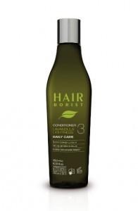 après shampooing démêlant hairborist