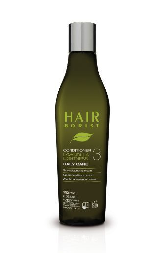 conditioner for color treated hair Daily care Hairborist