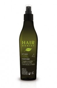 Natural hair tonic, hair care Hairborist