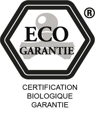 ECOGARANTIE label bio