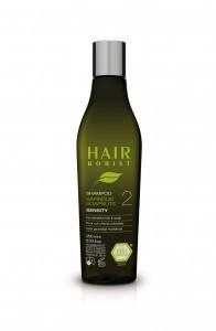 Shampoo voor gevoelige hoofdhuid - Sensity - Hairborist en zuiverende klei voor gezonde haar