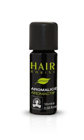Behandeling tegen luizen - Aromalice - Hairborist