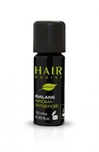 Causes greasy hair / hair that becomes oily