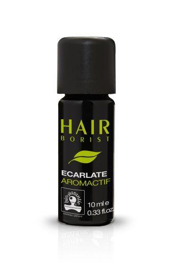 Rood haar doen herleven - Ecarlate - Hairborist