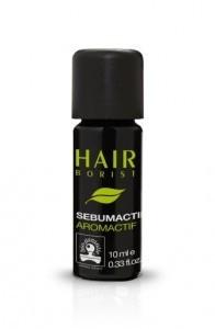 Behandel overtollig talg - Sebumactif - Hairborist