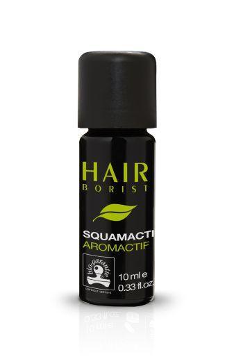 Behandeling tegen schilfertjes - Squamactif - Hairborist