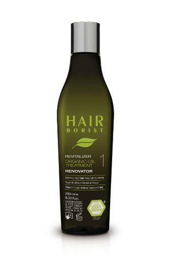 Renovator: Biologische Haarpflege