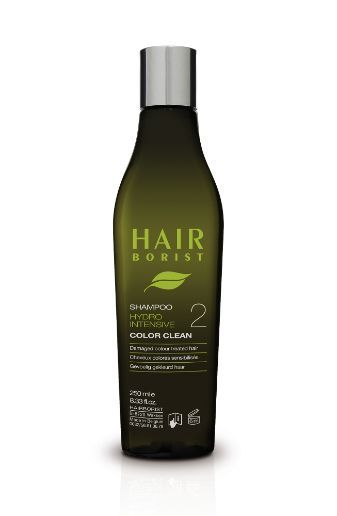 Shampoo voor gekleurd haar - Color Clean - Hairborist