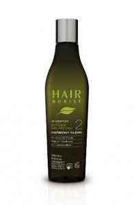 harmoy clean hairborist