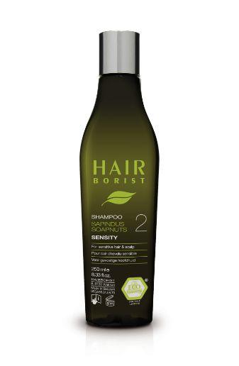 shampooing cuir chevelu sensible sensity hairborist