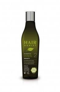 shampooing biologique à partir de noix de lavage