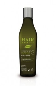 hair conditioner, Daily Care