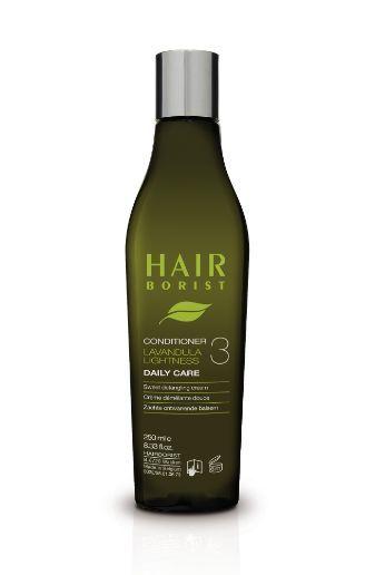 Ontwarrende balsem - Daily Care - Hairborist