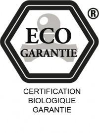 dermosweet possède le label ecogarantie