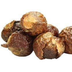 Sapindus Mukurossi: ingrediënt van de Sensity shampoo voor gevoelige hoofdhuid