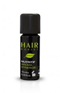 Nutritif: een aanvulling op de Hairborist biologische haarverzorging Renovator