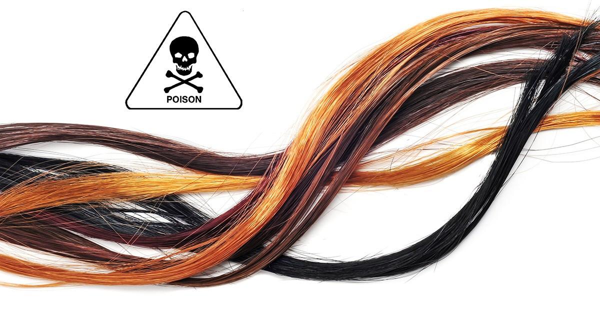 coloration chimique oxydative danger et chute de cheveux. Black Bedroom Furniture Sets. Home Design Ideas