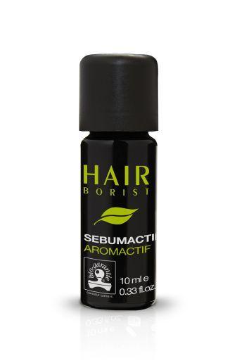 traitement des cheveux gras et de l