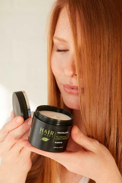 cosmetique vegetale hairborist