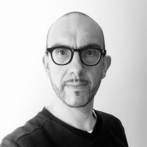 Steven, graficus en webmaster Hairborist