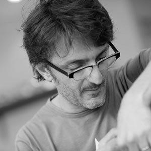 Emmanuel, technisch adviseur Hairborist Frankrijk