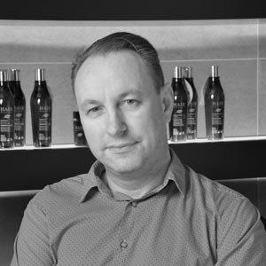 Frédéric, oprichter van Hairborist