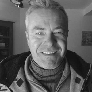 Pierre, technisch adviseur Hairborist Frankrijk